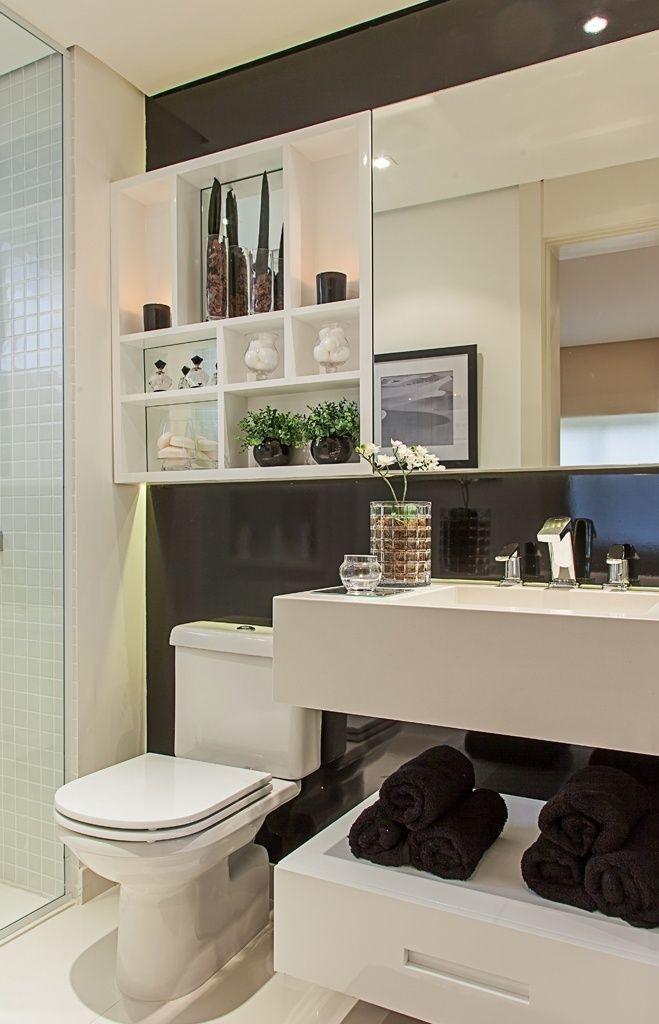 Come decorare un bagno