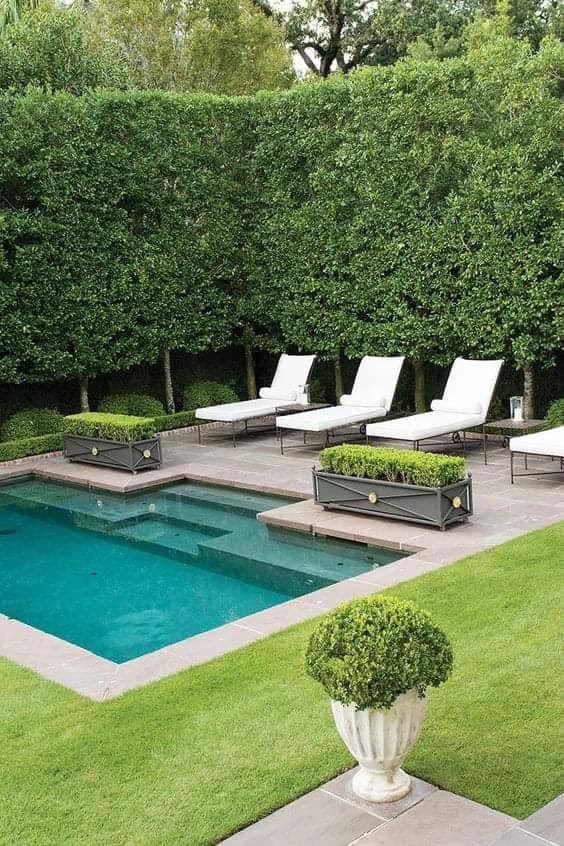 idee piscine