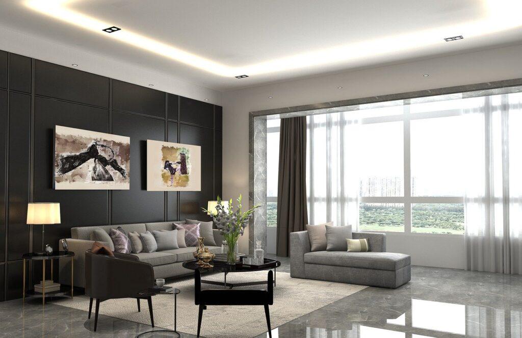 Illuminazione casa idee