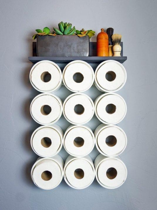Organizzare Casa Con I Tubi In Pvc 1