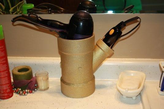 Organizzare Casa Con I Tubi In Pvc 2