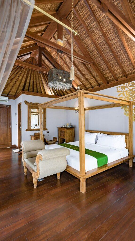Decorare casa con il legno: bellissime idee - La Passione ...