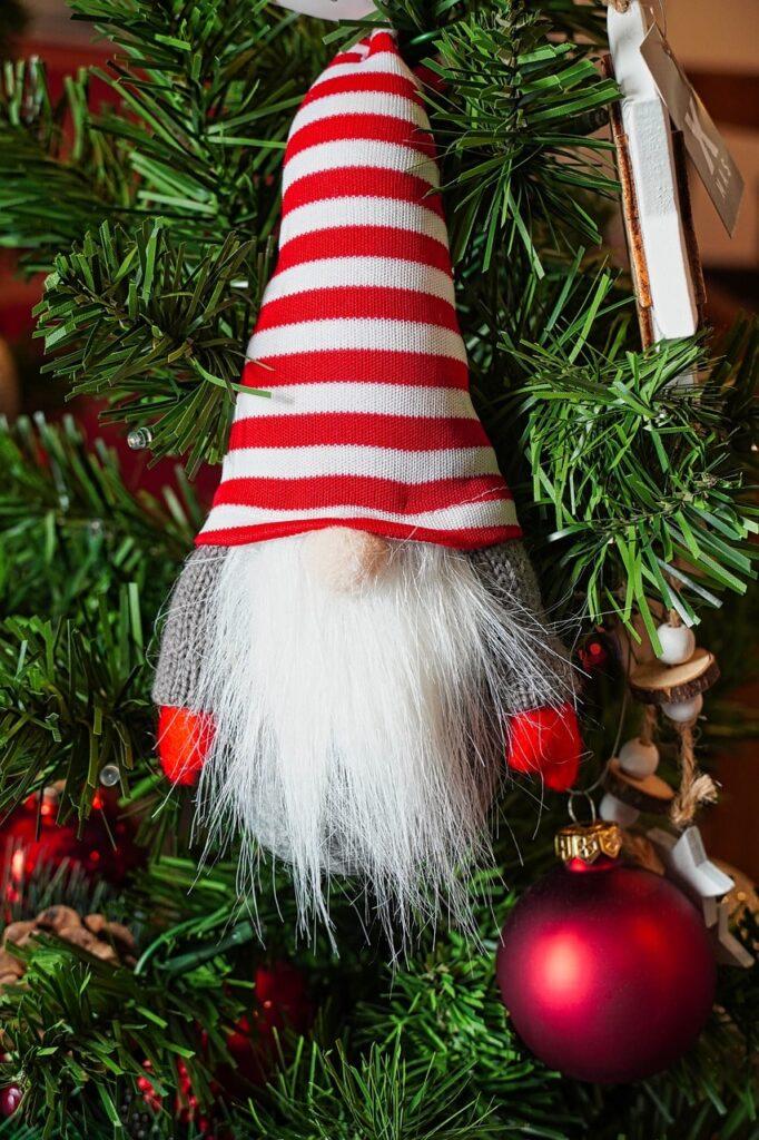 Decorazioni Natalizie 94.Addobbare Albero Di Natale 120 Idee Decorative La Passione Di Arredare