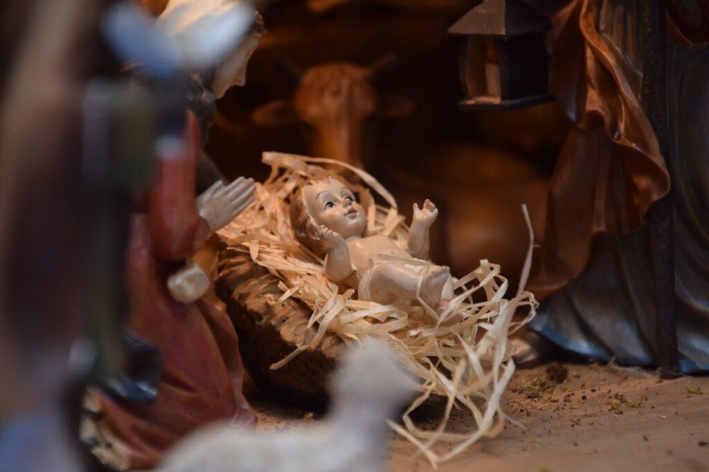 Simbologia del presepe di Natale