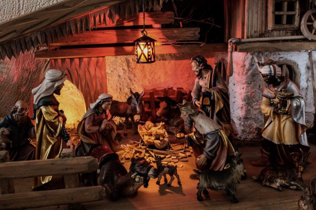 Presepe di Natale: magiche idee per realizzarlo