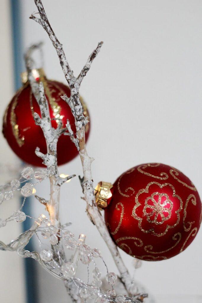 dove acquistare gli addobbi di Natale?