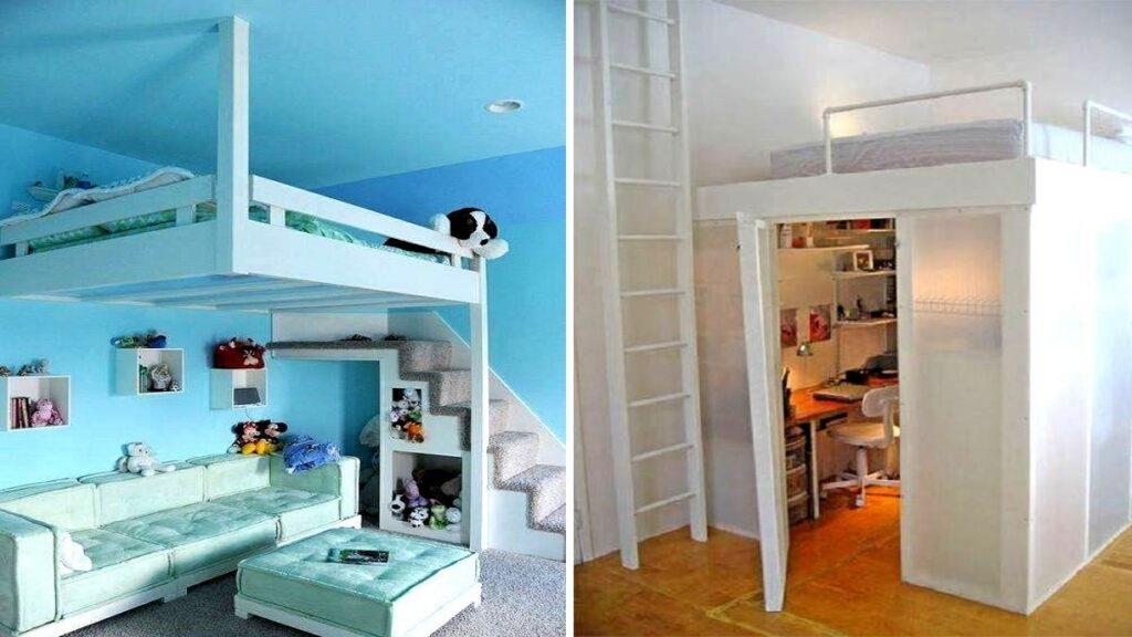 Come arredare una casa piccola