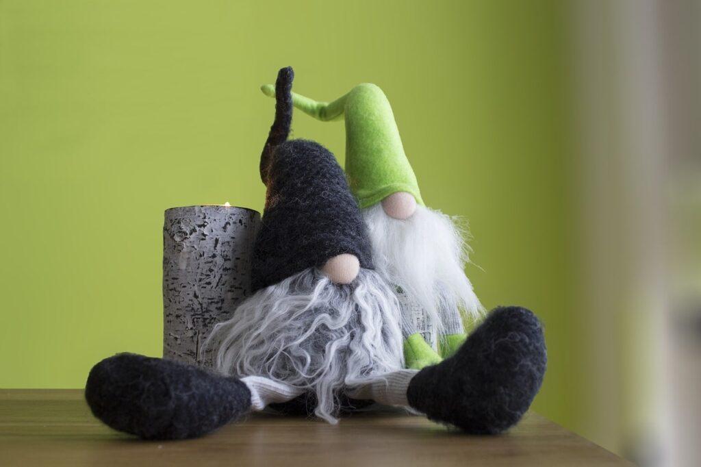 Come realizzare uno gnomo di Natale: idee!