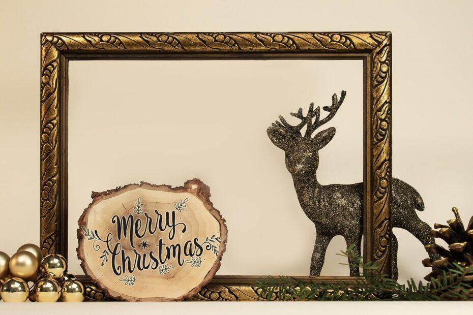 Decorazioni natalizie fai da te: addobbi di Natale per la casa