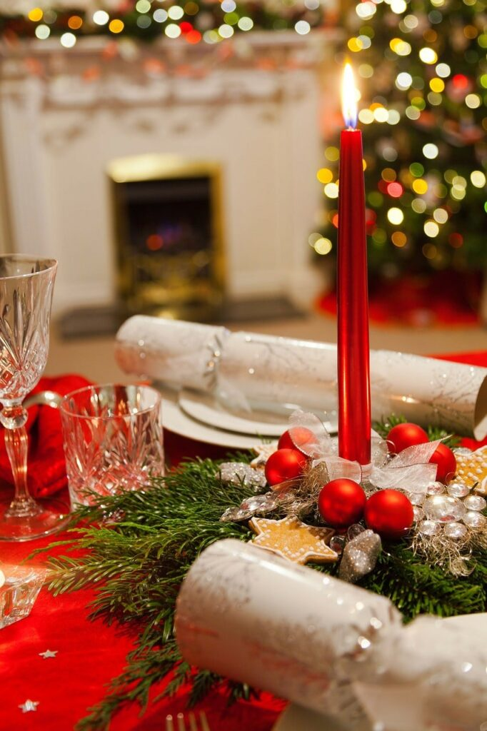 Decorazioni natalizie idee originali per addobbare casa