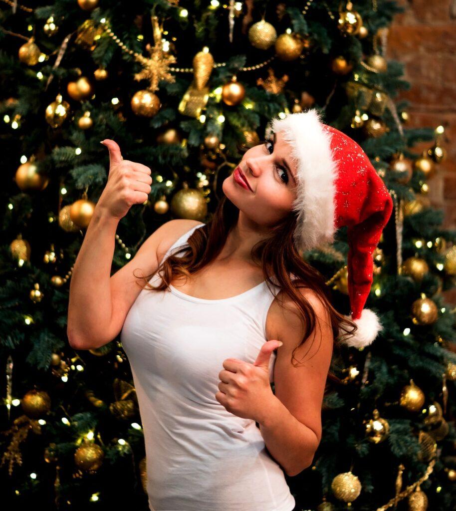 chi addobba casa per Natale in anticipo è più felice