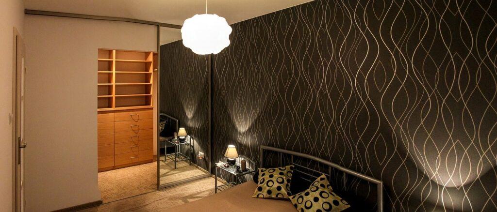 Appartamento di 100 mq