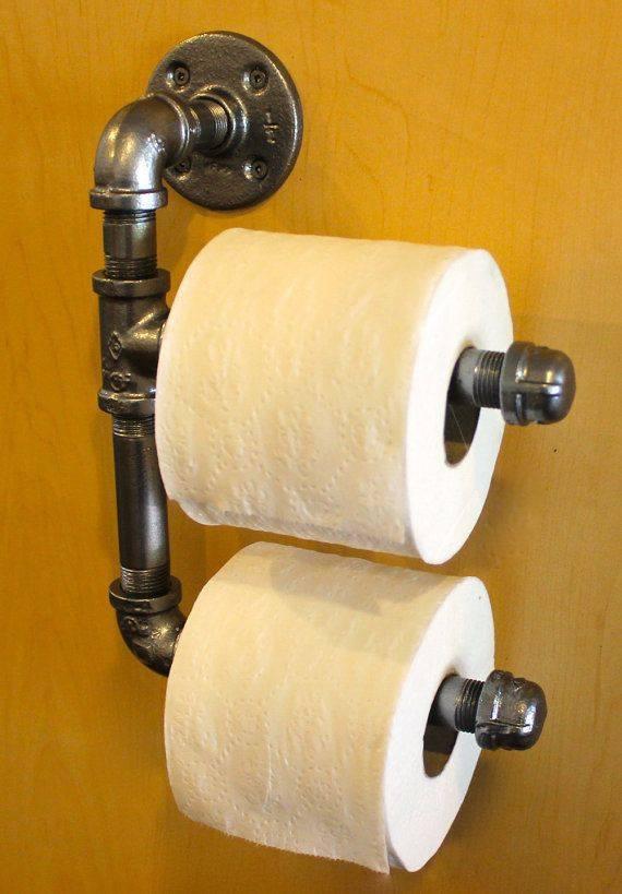 Come realizzare un porta carta igienica