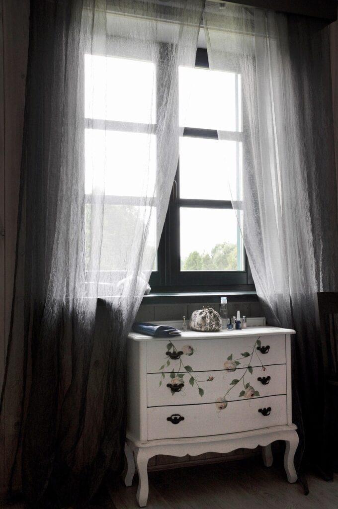 Arredare casa in affitto riciclando vecchi mobili