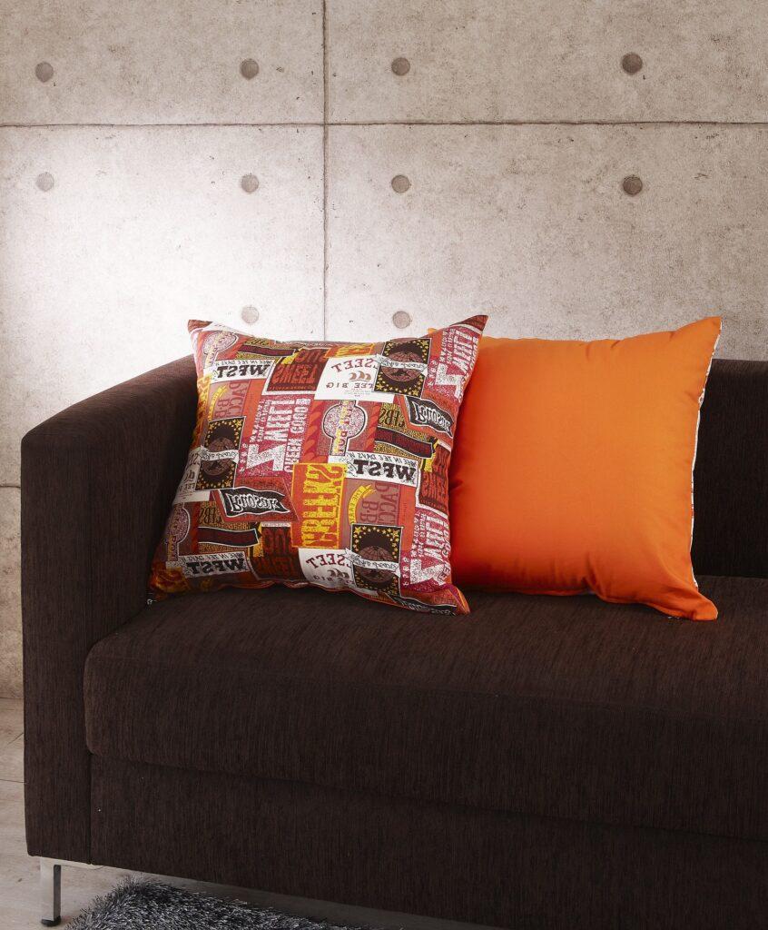 Arredare casa in affitto con i tessuti