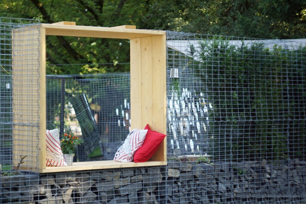Giardino: idee fai da te per abbellirlo