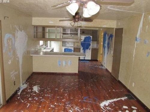 annunci di appartamenti improponibili
