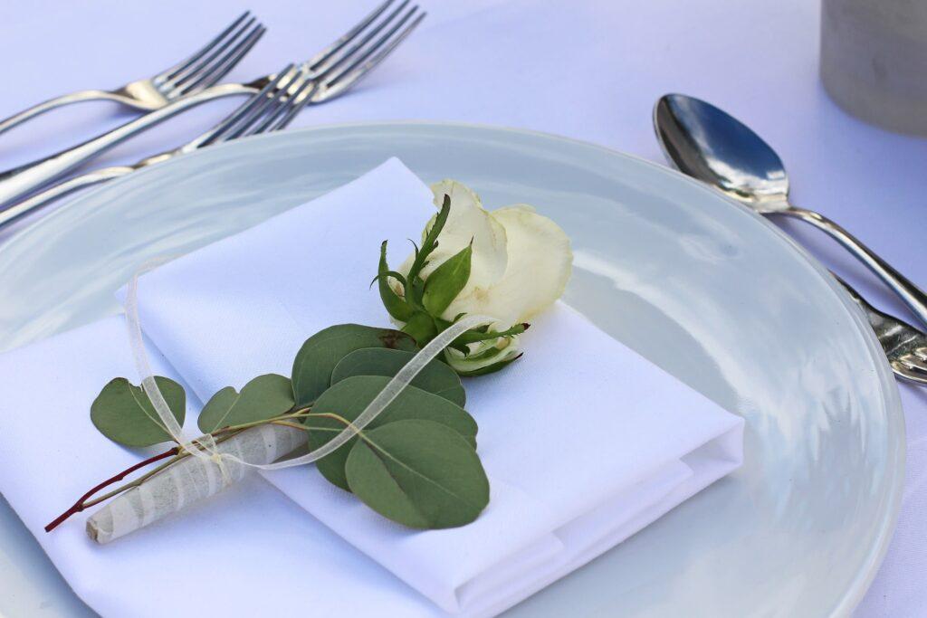 Come apparecchiare la tavola per San Valentino