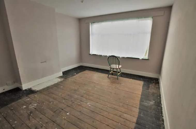 appartamenti improponibili che gli agenti immobiliari sono riusciti a vendere