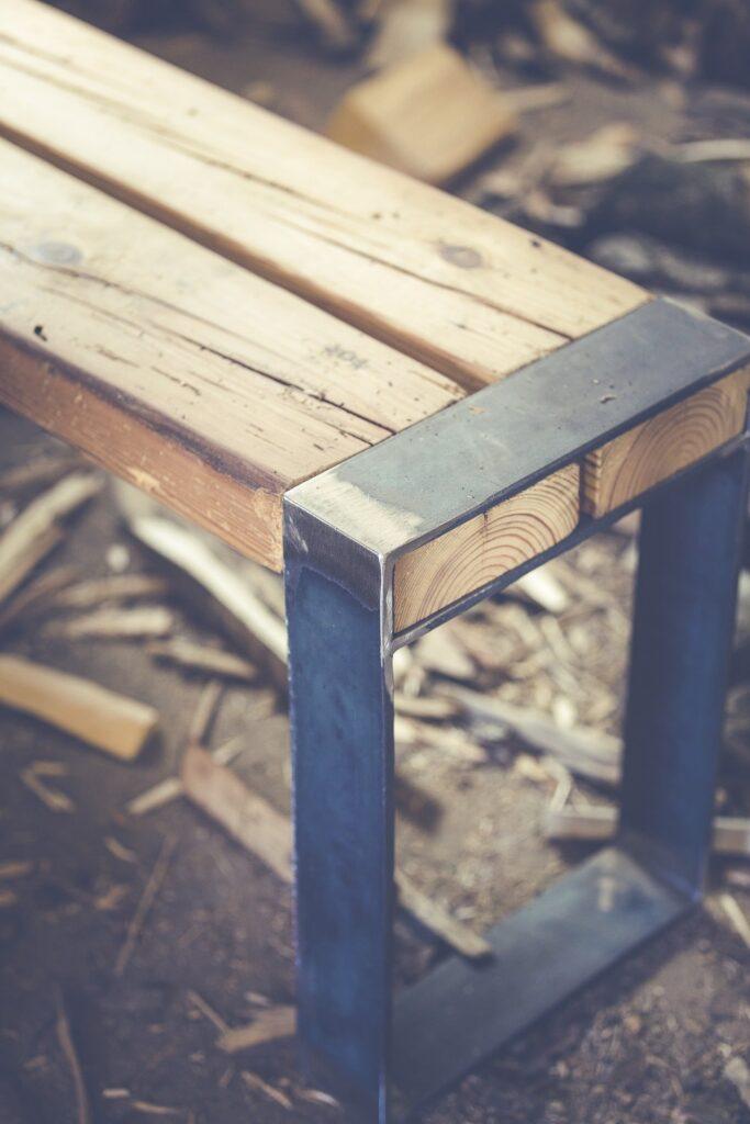 arredamento fai da te in legno
