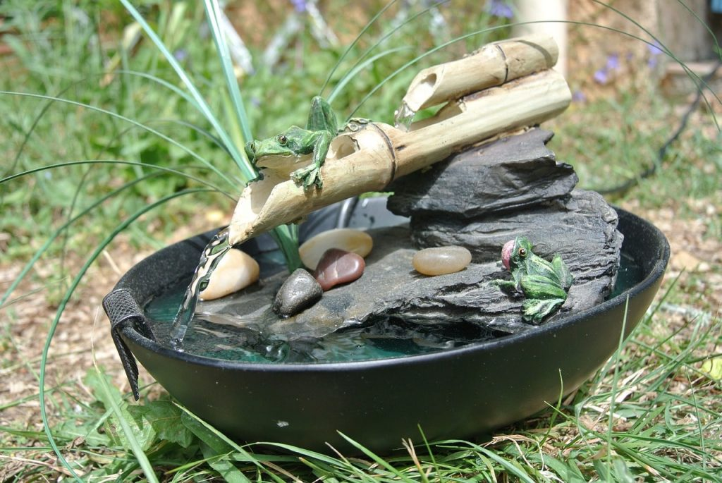 Come allestire un giardino zen