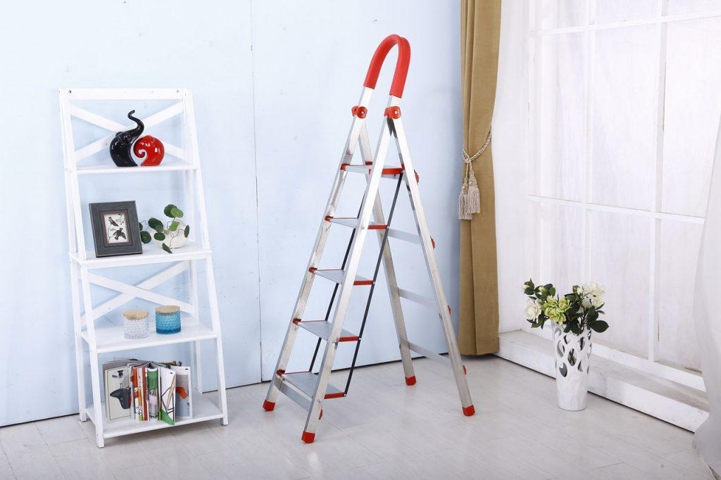 Come arredare casa con una scala