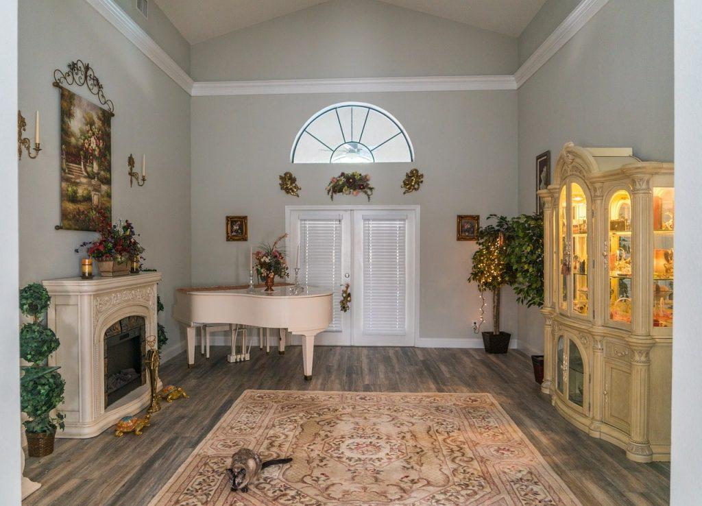Come decorare casa con i tappeti