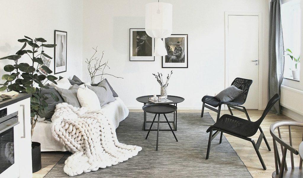 Come arredare casa con i tappeti