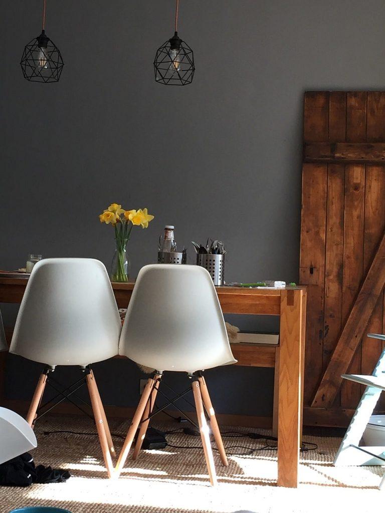 Arredare casa con il grigio